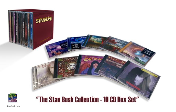 The Stan Bush Collection